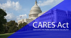 CARES Act Resourses